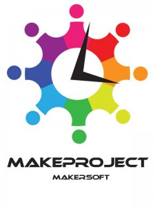 Makersoft-makeproject